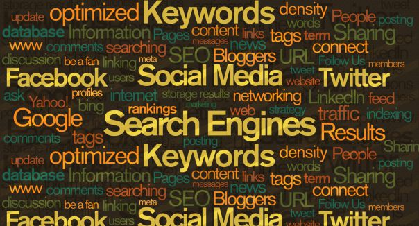 Treat Social Media Sites Like Search Engines, Because That's What They're Becoming